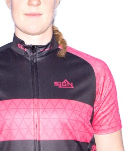 CYCLE WEAR- JERSEY BASIC