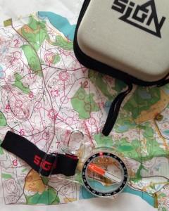 Kompass S2 Elit